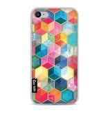 Casetastic Softcover Apple iPhone 8 - Bohemian Honeycomb