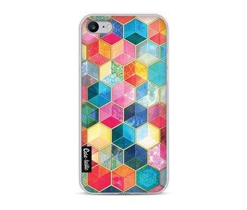 Bohemian Honeycomb - Apple iPhone 8