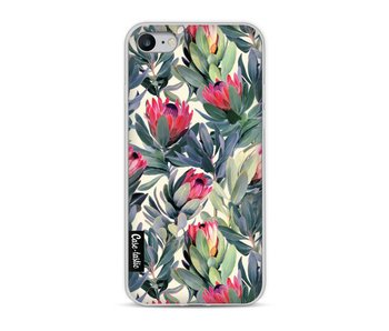 Painted Protea - Apple iPhone 8