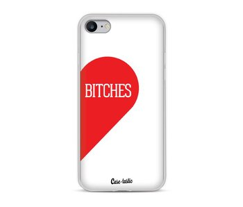 Bitches Heart - Apple iPhone 8