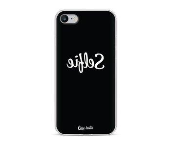 Selfie Backwards - Apple iPhone 8
