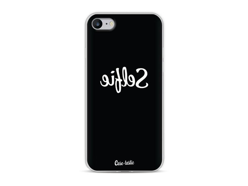 Casetastic Softcover Apple iPhone 8 - Selfie Backwards
