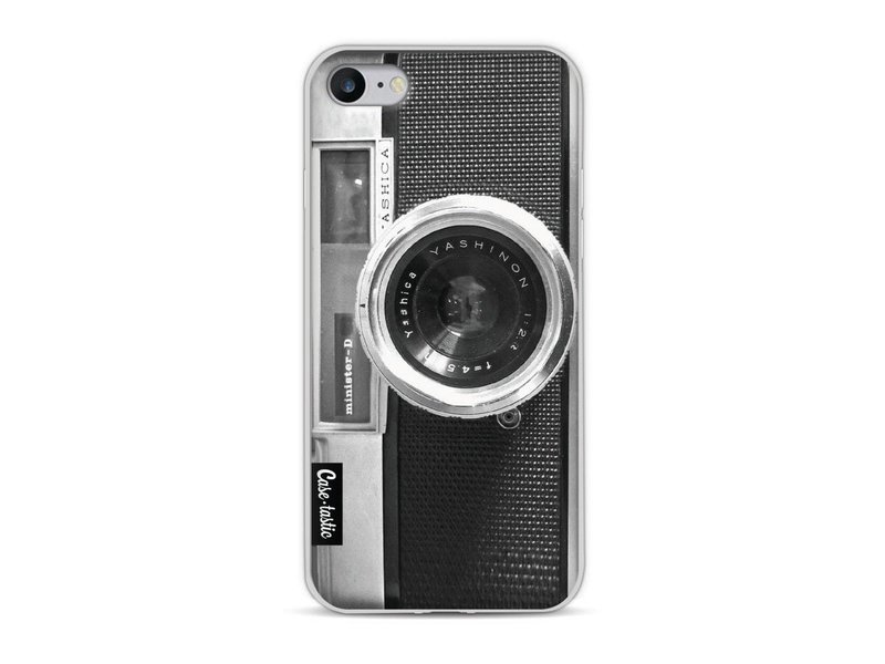 Casetastic Softcover Apple iPhone 8 - Camera