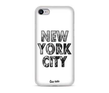 New York City - Apple iPhone 8