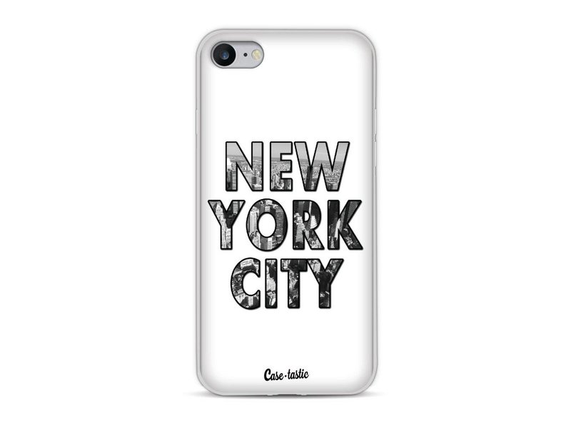 Casetastic Softcover Apple iPhone 8 - New York City