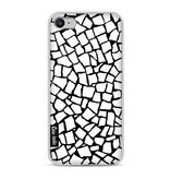 Casetastic Softcover Apple iPhone 8 - British Mosaic White