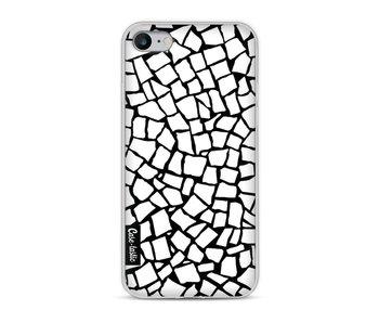 British Mosaic White - Apple iPhone 8