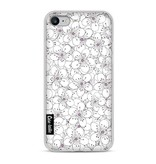 Casetastic Softcover Apple iPhone 8 - Cherry Blossom Pink