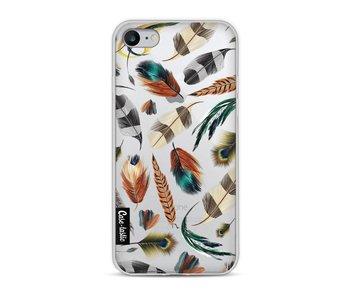 Feathers Multi - Apple iPhone 8