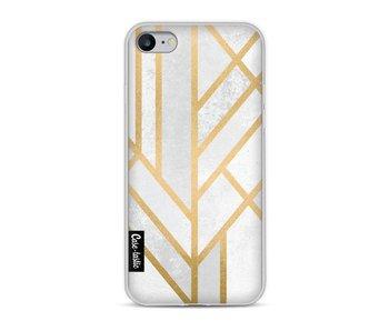 Art Deco Geometry - Apple iPhone 8