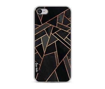 Black Night - Apple iPhone 8