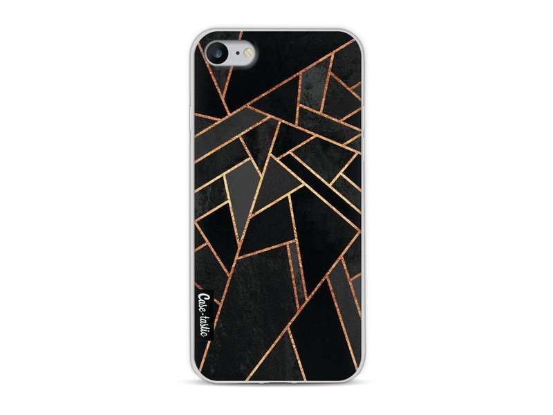 Casetastic Softcover Apple iPhone 8 - Black Night