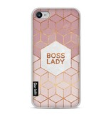 Casetastic Softcover Apple iPhone 8 - Boss Lady