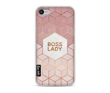 Boss Lady - Apple iPhone 8