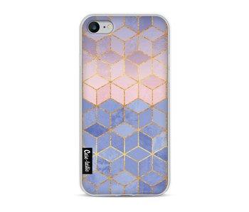 Rose Quartz and Serenity Cubes - Apple iPhone 8