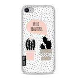 Casetastic Softcover Apple iPhone 8 - Cactus Love