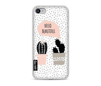 Cactus Love - Apple iPhone 8