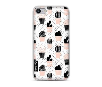 Cactus Print - Apple iPhone 8