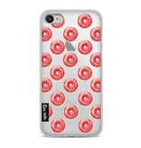 Casetastic Softcover Apple iPhone 8 - All The Donuts
