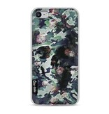 Casetastic Softcover Apple iPhone 8 - Army Skull