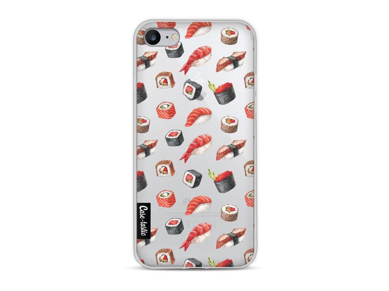 Casetastic Softcover Apple iPhone 8 - All The Sushi
