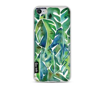 Green Philodendron - Apple iPhone 8