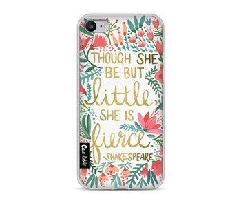 Little Fierce White - Apple iPhone 8