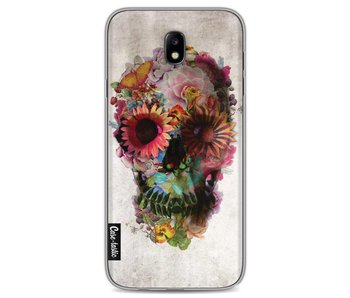 Skull 2 - Samsung Galaxy J7 (2017)