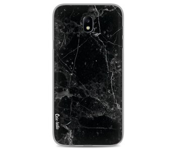 Black Marble - Samsung Galaxy J7 (2017)