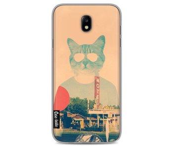 Cool Cat - Samsung Galaxy J7 (2017)