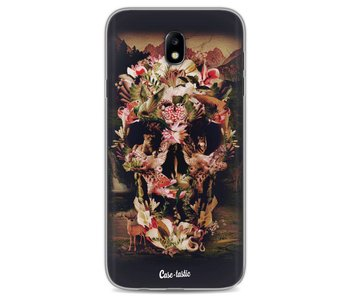 Jungle Skull - Samsung Galaxy J7 (2017)