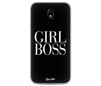 Girl Boss - Samsung Galaxy J7 (2017)