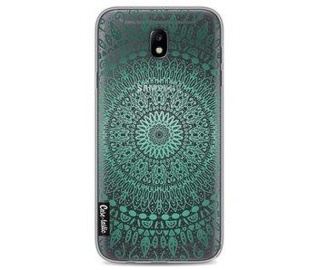 Chic Mandala - Samsung Galaxy J7 (2017)