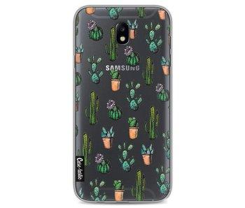 Cactus Dream - Samsung Galaxy J7 (2017)