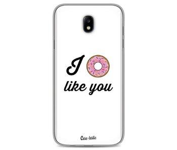 Donut Like You - Samsung Galaxy J7 (2017)