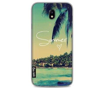 Summer Love - Samsung Galaxy J7 (2017)