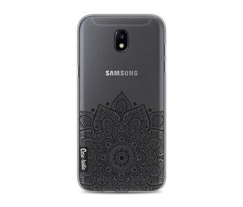 Floral Mandala - Samsung Galaxy J5 (2017)