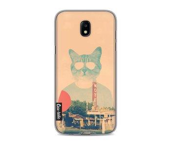 Cool Cat - Samsung Galaxy J5 (2017)