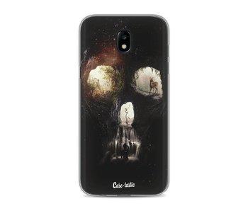 Cave Skull - Samsung Galaxy J5 (2017)