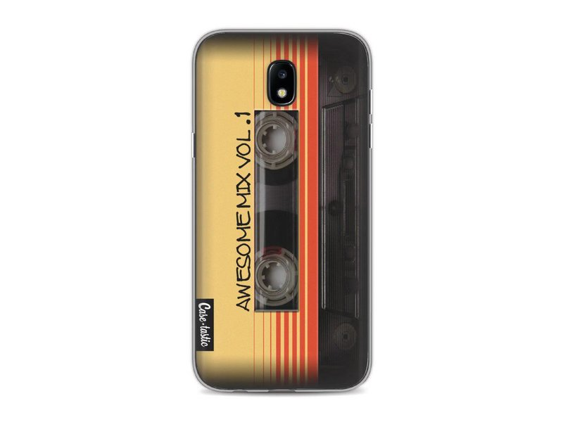 Casetastic Softcover Samsung Galaxy J5 (2017) - Awesome Mix