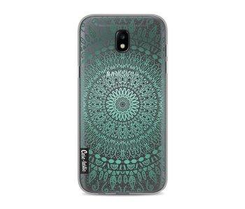 Chic Mandala - Samsung Galaxy J5 (2017)