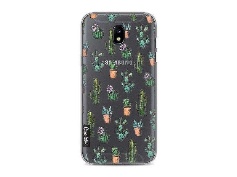 Casetastic Softcover Samsung Galaxy J5 (2017) - Cactus Dream