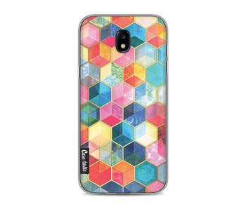 Bohemian Honeycomb - Samsung Galaxy J5 (2017)