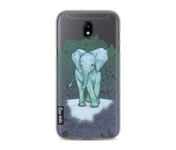 Emerald Elephant - Samsung Galaxy J5 (2017)