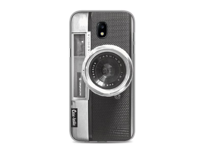 Casetastic Softcover Samsung Galaxy J5 (2017) - Camera