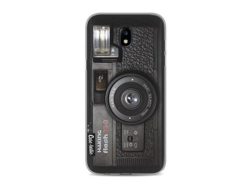 Casetastic Softcover Samsung Galaxy J5 (2017) - Camera 2
