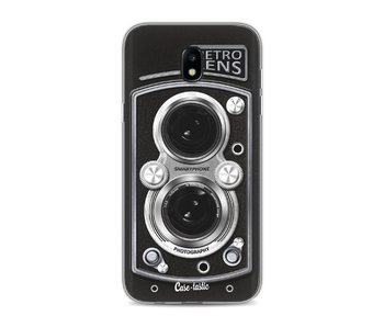 Camera Retro Lens - Samsung Galaxy J5 (2017)