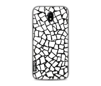 British Mosaic White - Samsung Galaxy J5 (2017)