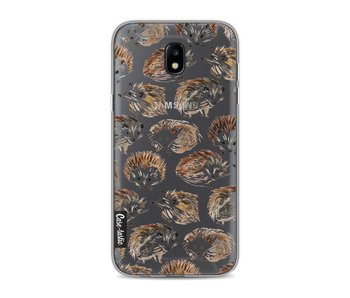 Hedgehogs - Samsung Galaxy J5 (2017)