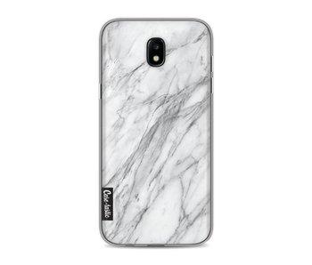 Marble Contrast - Samsung Galaxy J5 (2017)